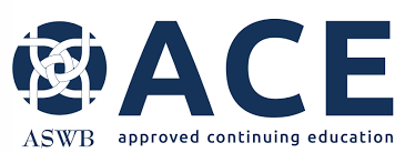 Approved Continuing Education logo