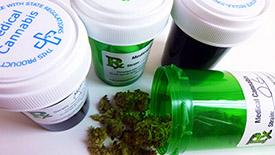 Medical Cannabis: What's real, what's blowin' smoke, and what's flat out dangerous?