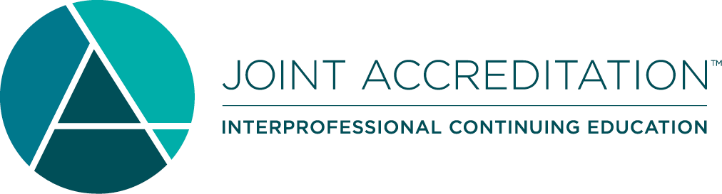 Joint Accreditation Interprofessional Continuing Education logo